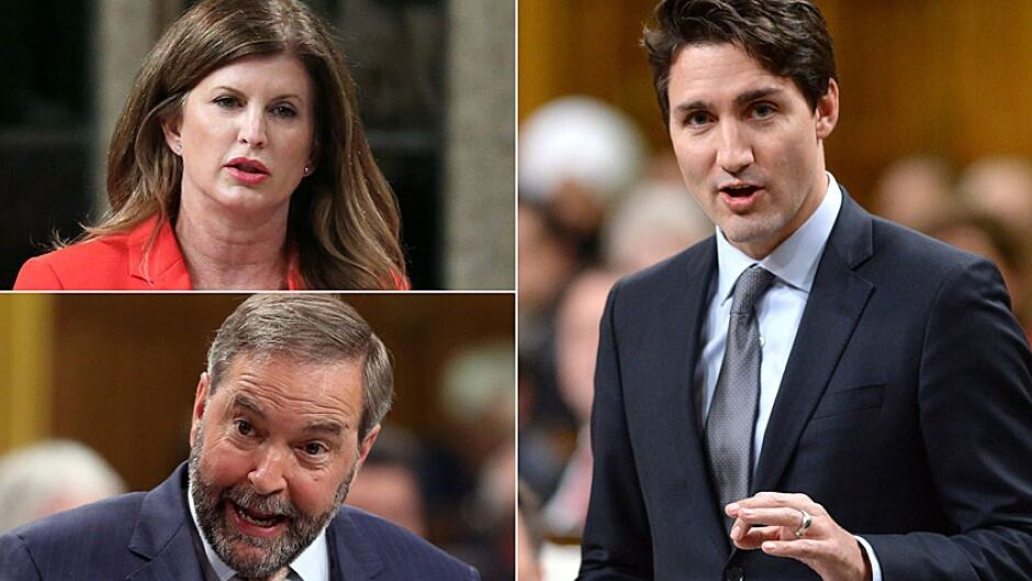 The In House panel looks ahead to the Conservative leadership race, the Liberals' cabinet meeting in New Brunswick, and the future of Tom Mulcair.