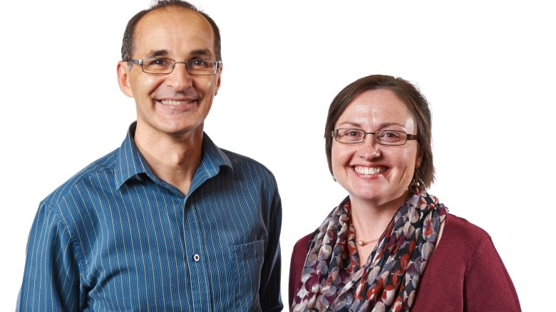 Join Brian Mchugh And Bernice Hillier Every Weekday Morning On Cbc Radios Corner Brook Morning Show Cbc