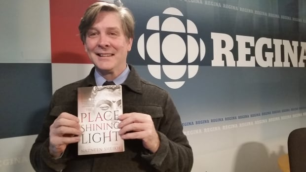 Bruce Walsh is the director of University of Regina Press.