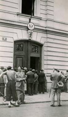 Travel-NYC-Holocaust Exhibit