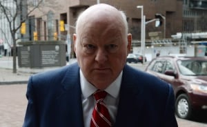 Mike Duffy Trial
