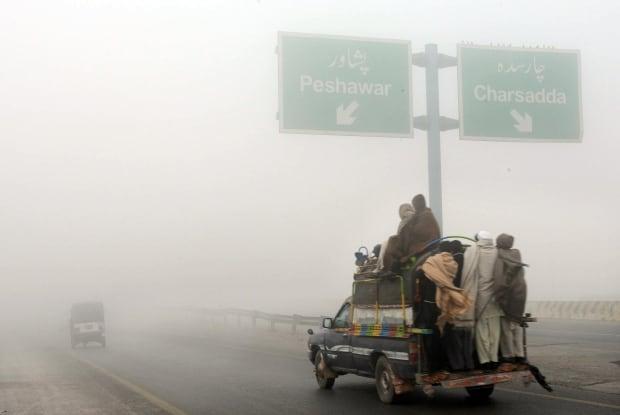 Peshawar Pakistan Del6275230