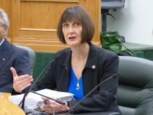 Sask auditor Judy Ferguson