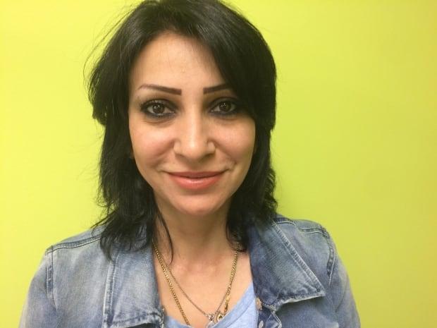 Zainab Al Qaisi
