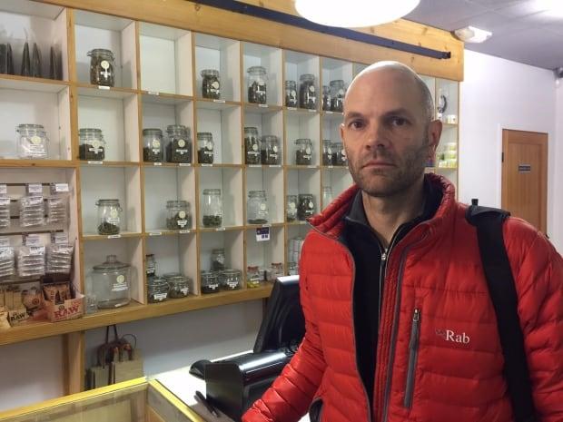Imre Kovacs vernon pot shops