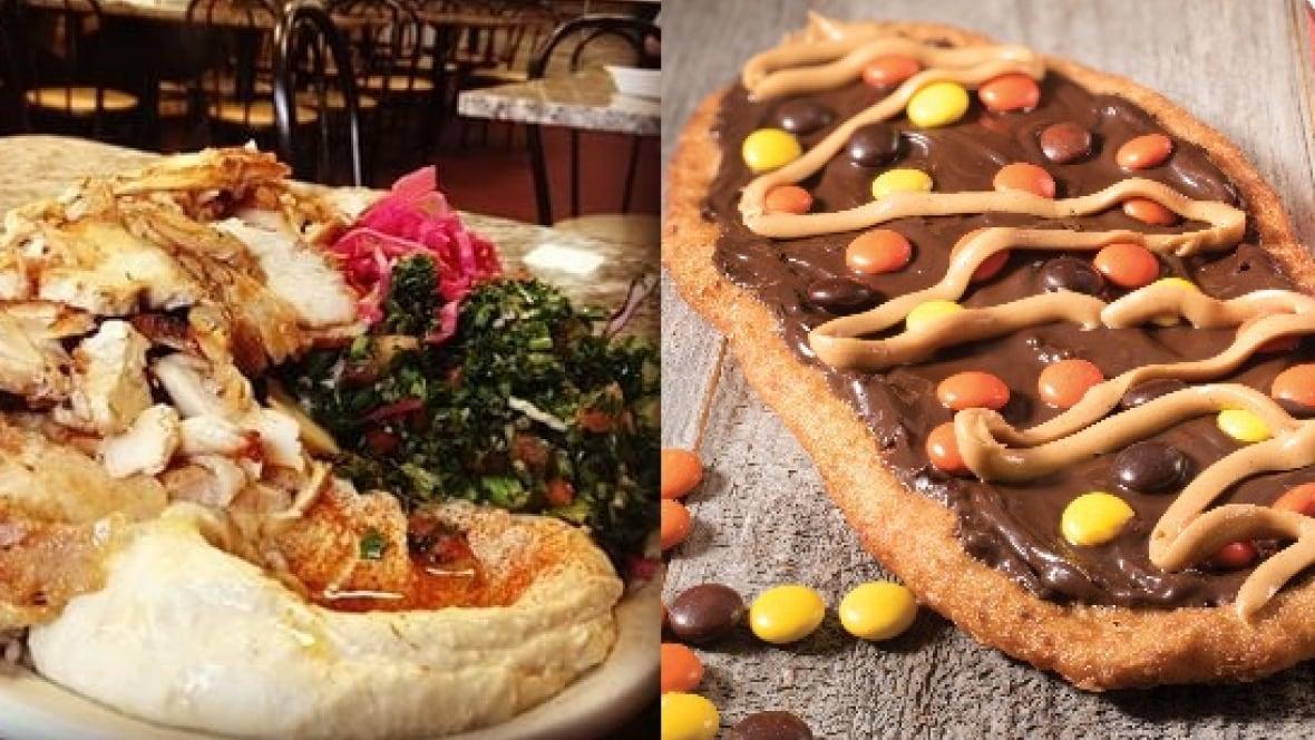 Best New Documentaries On Food