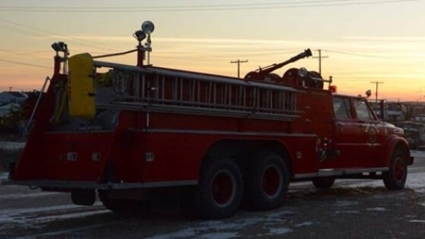 The Churchill Volunteer Fire Department has launched a GoFundMe campaign to raise $50,000 to help replace its aging pumper.