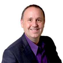 Mike Bernier
