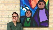 Belinda Daniels Saskatoon Teacher