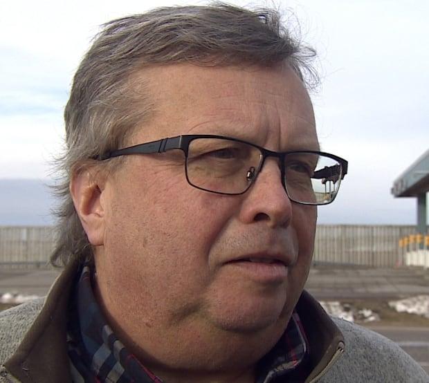 Michel LeChasseur
