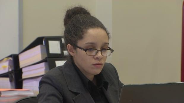 Halifax lawyer Laura McCarthy
