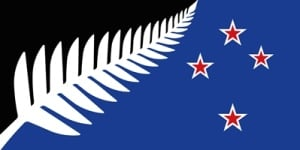 New Zealand Flag vote