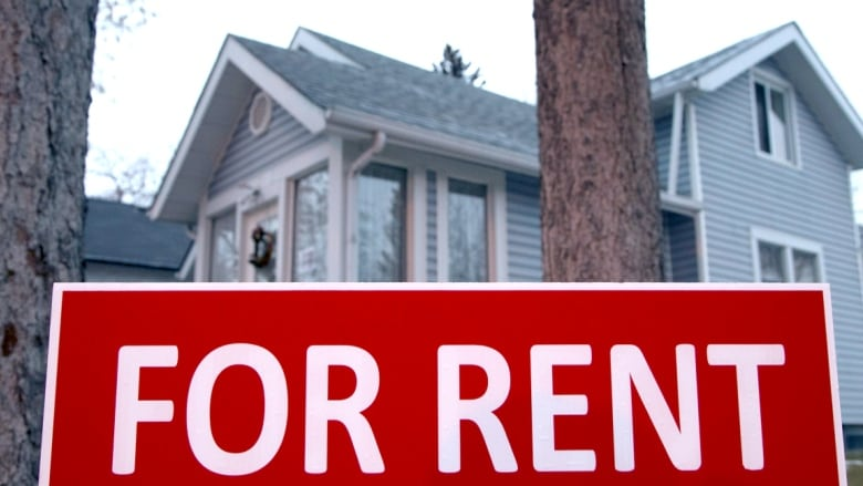 'Landlords can be optimistic' as rents rise, vacancies dip in Calgary, property management firm says