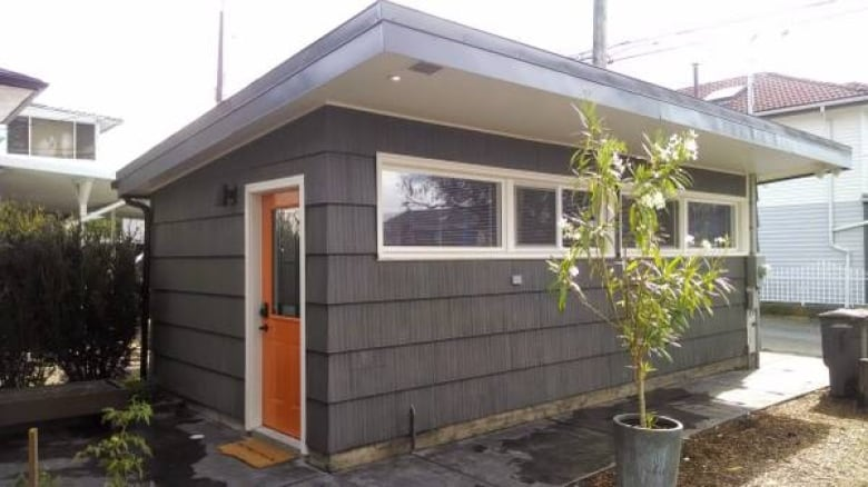 This tiny Vancouver home can be yours for $20k, but there's a catch