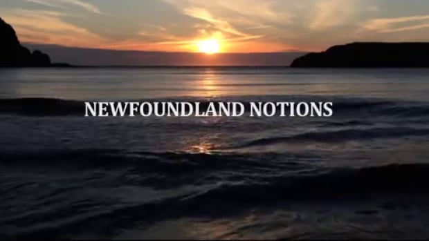 McGill University professor Rob Whitley produced Newfoundland Notions: In Search of the Good Life after visiting St. John's this past August.