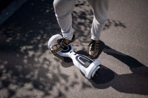 Hoverboard 20150923