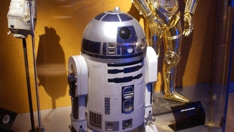 Star Wars set decorator who