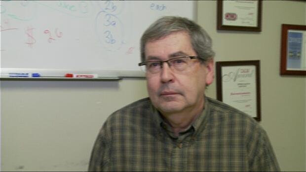 Professor Jack Wilson