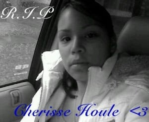 Cherisse Houle