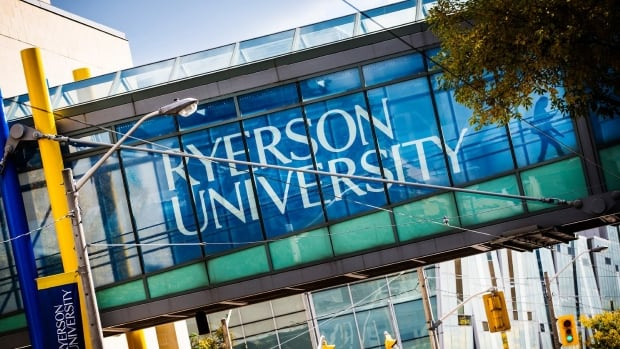 Ryerson University released a statement Friday saying that with a decreasing base budget, rising subscription costs, and a weak Canadian dollar, it would have to cancel some journal subscriptions.