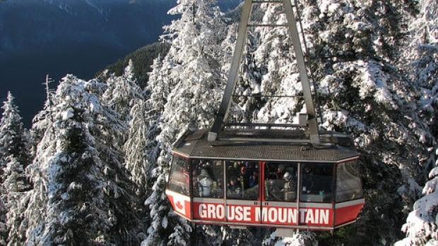 Grouse Mountain Resort in North Vancouver has been sold by the McLaughlin family.