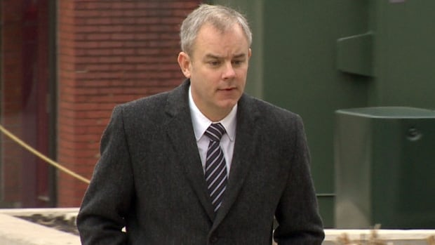 Dennis Oland, 47, is scheduled to be sentenced on Feb. 11 for second-degree murder in the 2011 bludgeoning death of his father, prominent businessman Richard Oland.