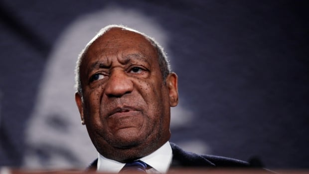 Bill Cosby filed a counter-suit Monday against seven women who accused him of sexual assault, claiming their accusations are unsubstantiated and defamed his reputation.