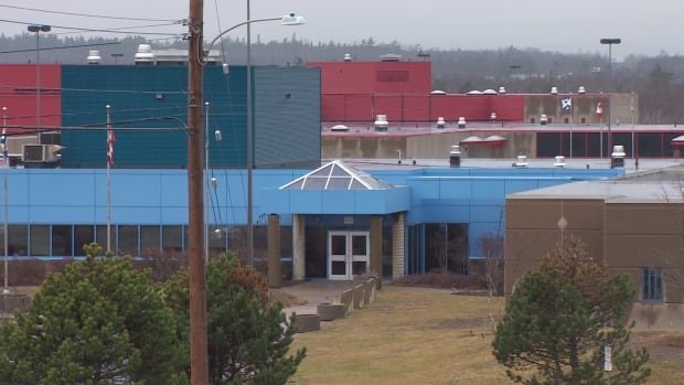 Work at the Central Nova Scotia Correctional Facility includes a new ventilation system, improved security cameras and a new arrangement for the common area where guards will supervise inmates.