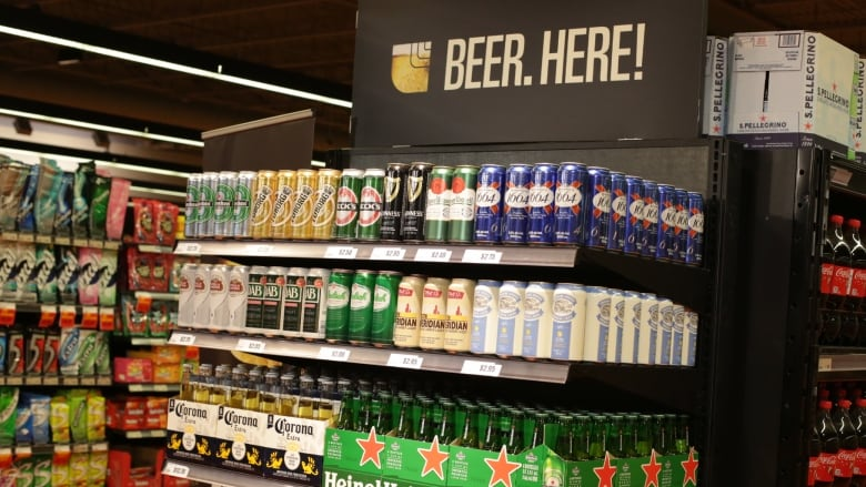 Full list of Ontario grocery stores that sell beer | CBC News