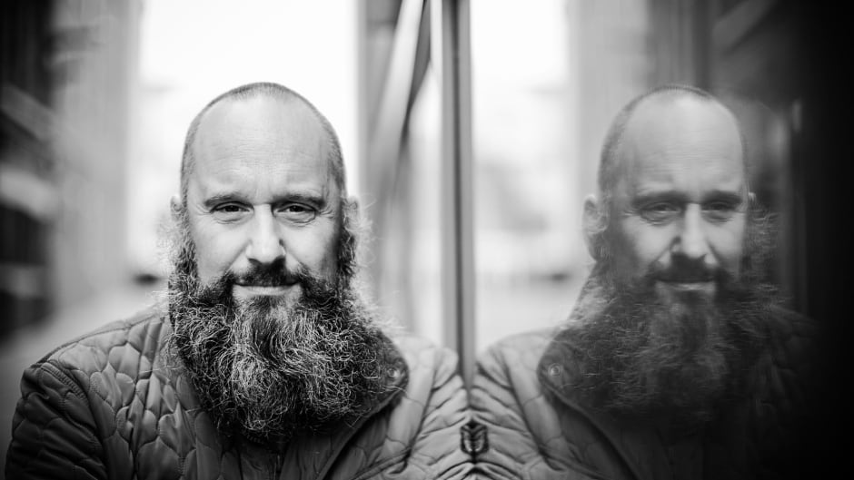 Why do men have beards? While the scientific answer is unclear, historian Christopher Oldstone-Moore says the consensus is it serves as an ornament to impress mates or as a threat to rivals.