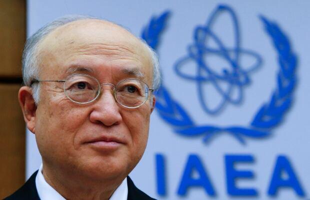 IRAN-NUCLEAR/IAEA