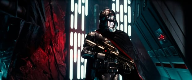 Film Review-The Force Awakens