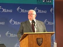 Ken Hughes Ottawa Auditor-General