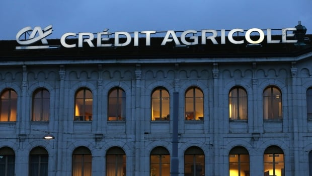 Crédit Agricole managed about 954 U.S.-related accounts worth more than $1.8 billion since August 2008, according to the U.S. Justice Department.