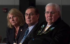 Commissioners release TRC final report