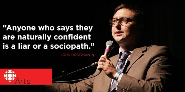 John Hodgman - quote