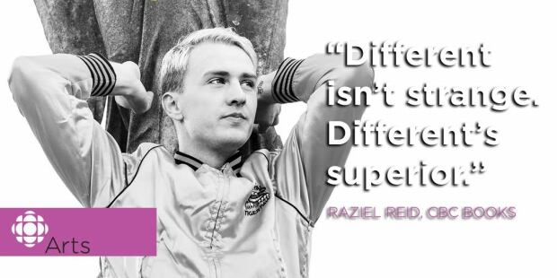 Raziel Reid - quote