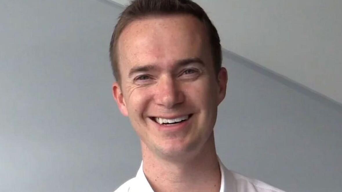 Mark Ernsting Cancer Researcher Killed In Random Stabbing