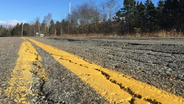 Some residents in Sudbury say the blip in census numbers shouldn't be the  main reason to begin major road projects. (Preston Mulligan/CBC)