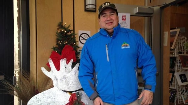 Clifford Paul of the Unima'ki Institute of Natural Resources says thousands of kilograms of moose meat have been distributed around Nova Scotia.