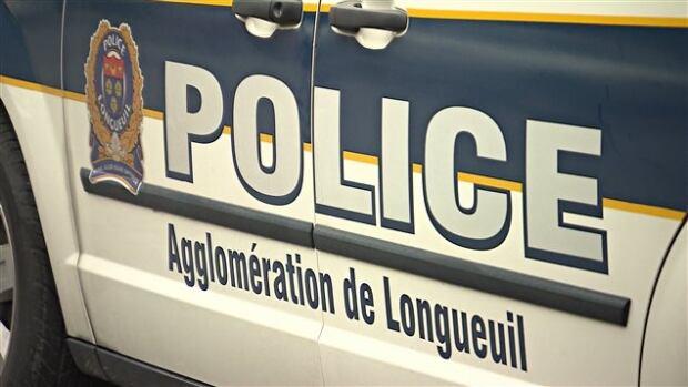 Longueuil police car