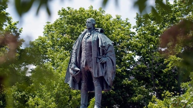 A new phone survey suggests the majority of Haligonians do not agree that Cornwallis's name should be removed from public infrastructure such as parks and street signs.