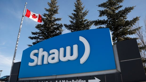 In the three months ended Nov. 30, Shaw had $1.42 billion of revenue, up 2.2 per cent from a year earlier.