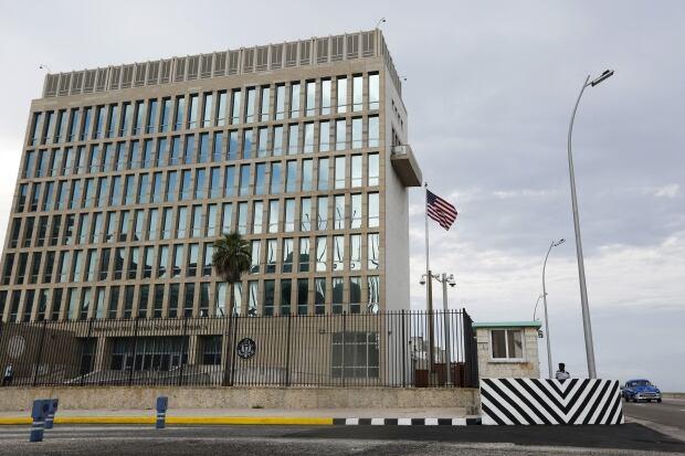 CUBA-USA/TRADE