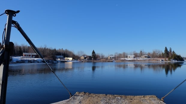 The Winnipeg budget promised another $6 million for an all-season road for Shoal Lake 40 First Nation. Winnipeg's water comes from Shoal Lake.