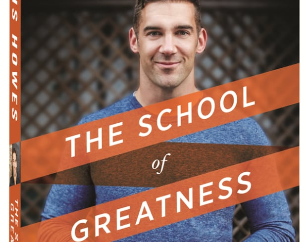 The School of Greatness: a real- world guide to living bigger, loving deeper, and leaving a lasting