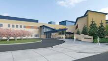 Saskatchewan Hospital North Battleford