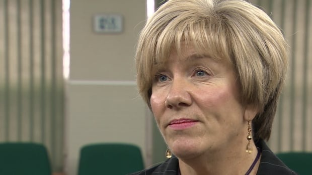 Nancy MacCready-Williams, CEO for Doctors Nova Scotia, would not say what doctors are seeking in negotiations with the provincial government.