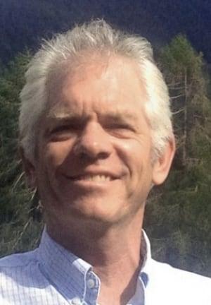 Jon Sweeney won a national award for his work.
