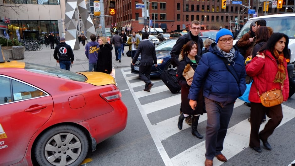 Gridlock and congestion are common complaints among drivers, cyclists and pedestrians.